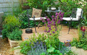 know about Ruislip Manor garden contractors