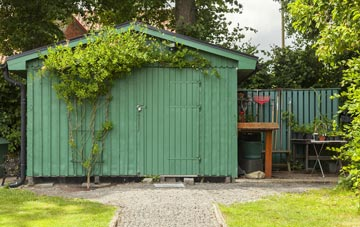 benefits of Ruislip Manor garden storage sheds